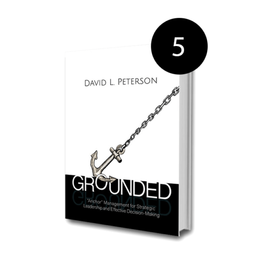 grounded-five